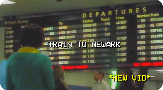 train to newark